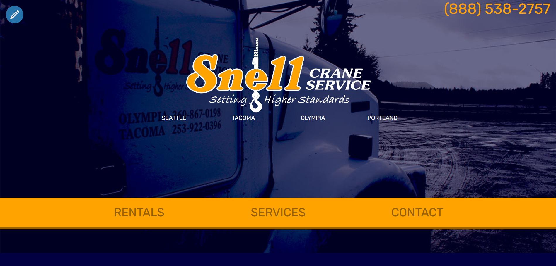 Snell Crane Service